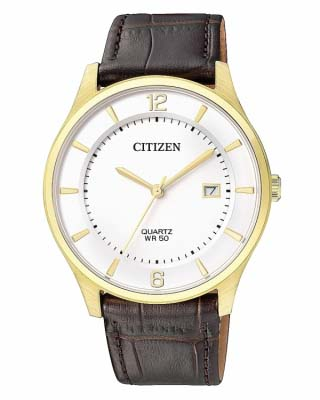 BD0043-08B CITIZEN Basic Ručni sat
