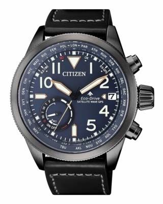 CC3067-11L CITIZEN Promaster Satellite Wave Ručni sat