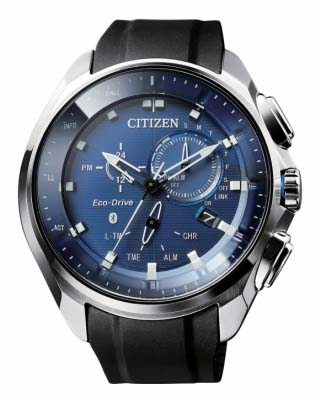 BZ1020-14L CITIZEN Bluetooth Ručni sat