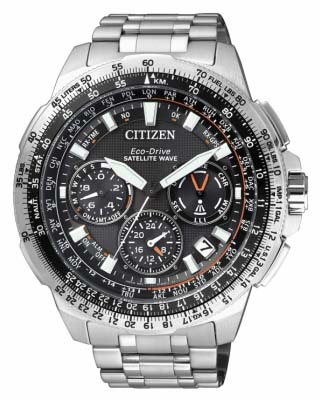 CC9020-54E CITIZEN Promaster Sky Satellite Wave Ručni sat