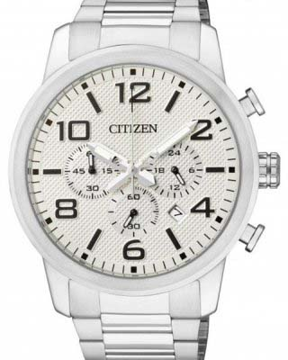 AN8050-51A CITIZEN Basic Ručni sat