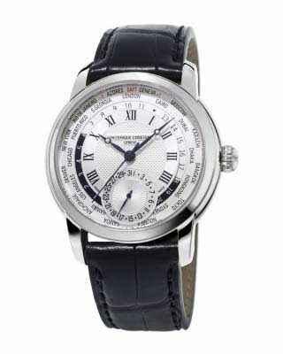 FC-718MC4H6 Ručni sat FREDERIQUE CONSTANT Manufacture Worldtimer Limited Edition