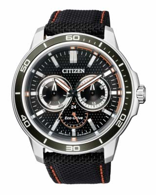 BU2040-05E CITIZEN Sports Ručni sat