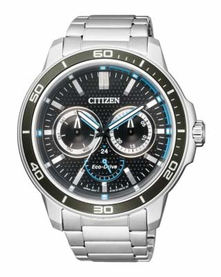 BU2040-56E CITIZEN Sports Ručni sat