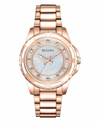 98S141 BULOVA Diamonds Ručni sat