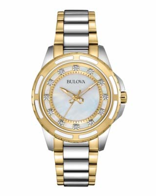98S140 BULOVA Diamonds Ručni sat