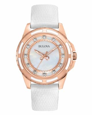 98S119 BULOVA Diamonds Ručni sat