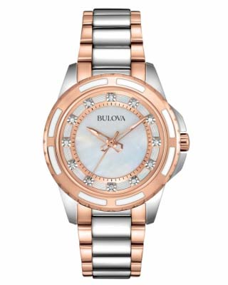 98S134 BULOVA Diamonds Ručni sat