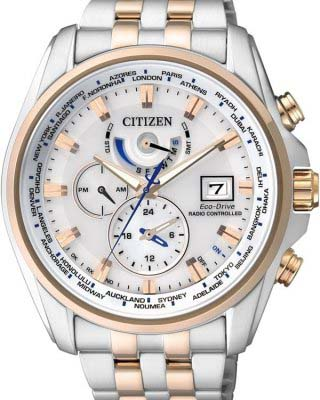 AT9034-54A CITIZEN Elegant Ručni sat
