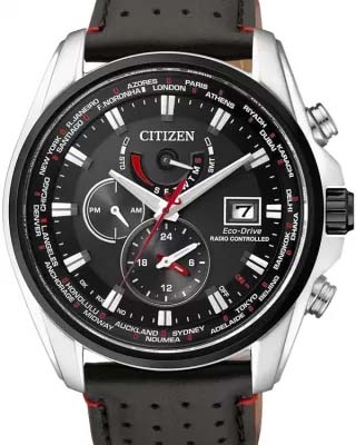 AT9036-08E CITIZEN Elegant Ručni sat