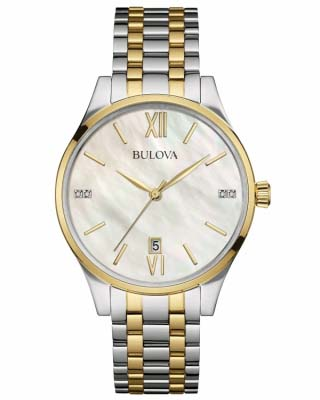 98S149 BULOVA Diamonds Ručni sat
