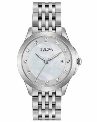 96S174 BULOVA Diamonds Ručni sat