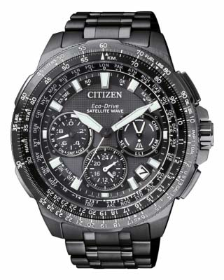 CC9025-51E CITIZEN Promaster Sky Satellite Wave Ručni sat