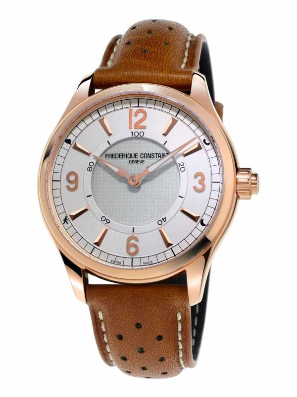 FC-282AS5B4 Ručni sat FREDERIQUE CONSTANT Horological Smartwatch - Dicta