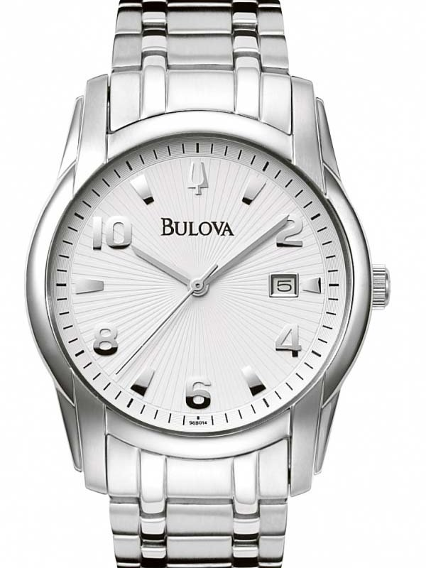 96B014 BULOVA Dress Ručni sat - Dicta