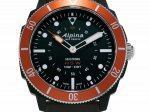 AL-282LBO4V6 Ručni sat ALPINA Seastrong Horological Smartwatch - Dicta